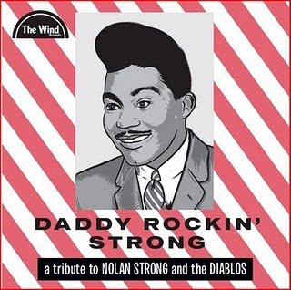 In Dangerous Rhythm Quot Daddy Rockin Strong A Tribute To