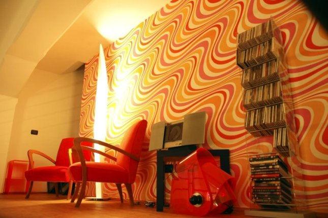 Pintura decorando interiores page 3 - Pinturas para decorar paredes ...