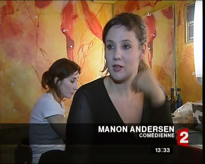 Manon Andersen naked 842