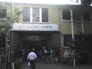 Ernesto Monté