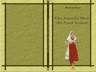 Edna Pomashka Obich --- Çıktı... Kapak