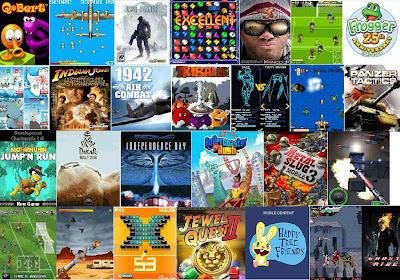 Juegos Java 128 X 160 La Mejor Coleccion Un Mundo Movil