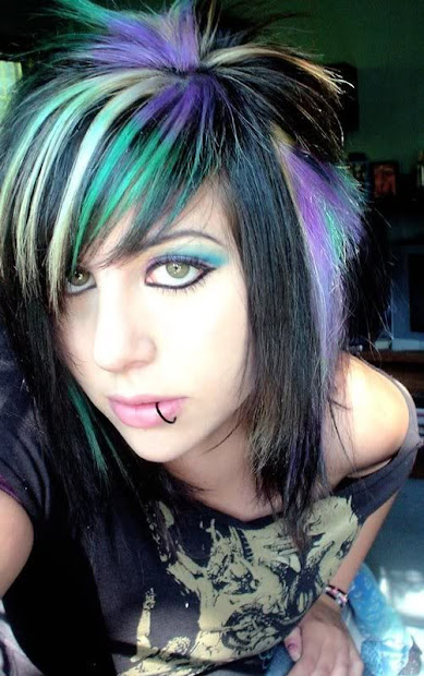 emo hair cuts style hairstyle
