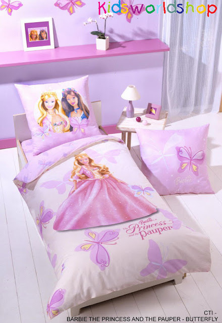 DORMITORIOS BARBIE QUARTO BARBIE BEDROOMS by dormitorios.blogspot.com