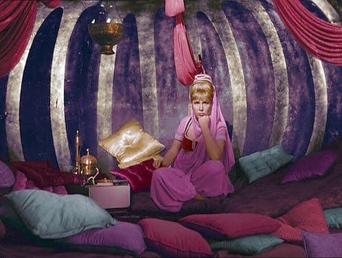 Dormitorios arabes decoracion al estilo mi bella genio i dream of jeannie decorating - Dormitorios arabes ...