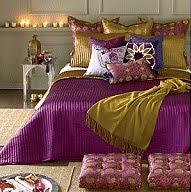 Dormitorios Arabes Decoracion Al Estilo Mi Bella Genio I Dream Of - Cojines-arabes