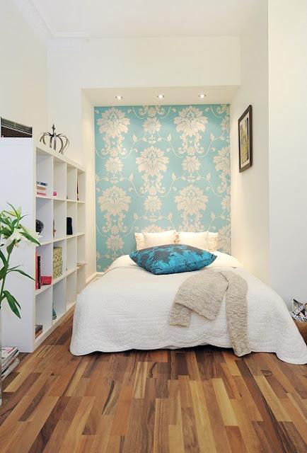 Murales vinilos adhesivos pegatinas para dormitorios - Habitaciones decoradas juveniles ...