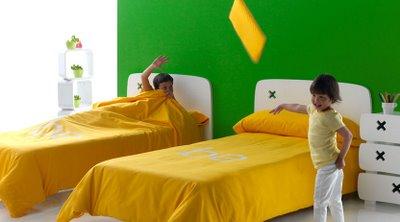 dormitorio para hermanos dormitorio para hermanas dormitorios compartidos por hijos de distintas edades o distintos