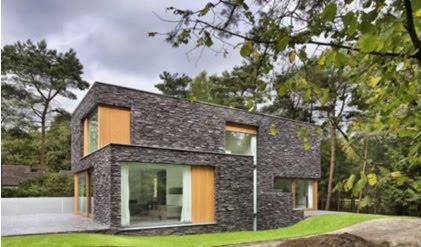 Fachadas de piedras fachadas de casas y casas por dentro for Frentes de casas con piedras