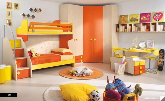 Dormitorios infantiles para dos - Dormitorios infantiles para dos ...