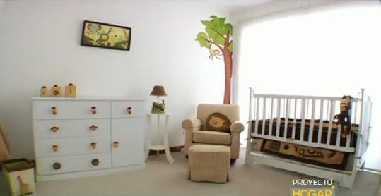 El segundo dormitorio tiene como tema los deportes usando for Cuartos para ninas pequenos
