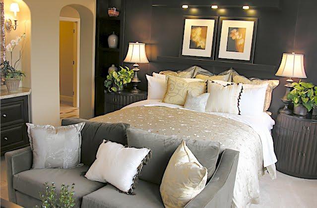 Dormitorios modernos para adultos for Recamaras individuales contemporaneas
