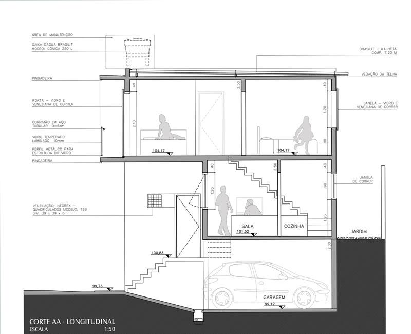 Planos de condominios de casas de 46m2 planos de casas - Programa para planos de viviendas ...
