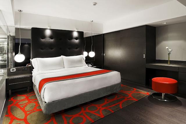 Dormitorios Elegantes Habitaciones De Lujo