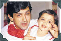 Deepika Padukone Childhood Pics, Childhood & Family ...