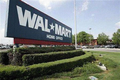 Fresh & Easy Buzz: Food Retailing in the USA: Wal-Mart ...