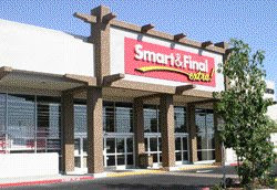 Smart N Final Near Me >> Fresh Easy Buzz Competitor News Smart Final Appears