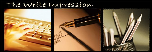 The Write Impression