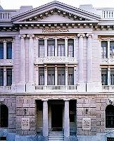 Ionian Bank, Art nouveau style