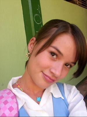 Chica de badoo en webcamdominicana - 3 part 3