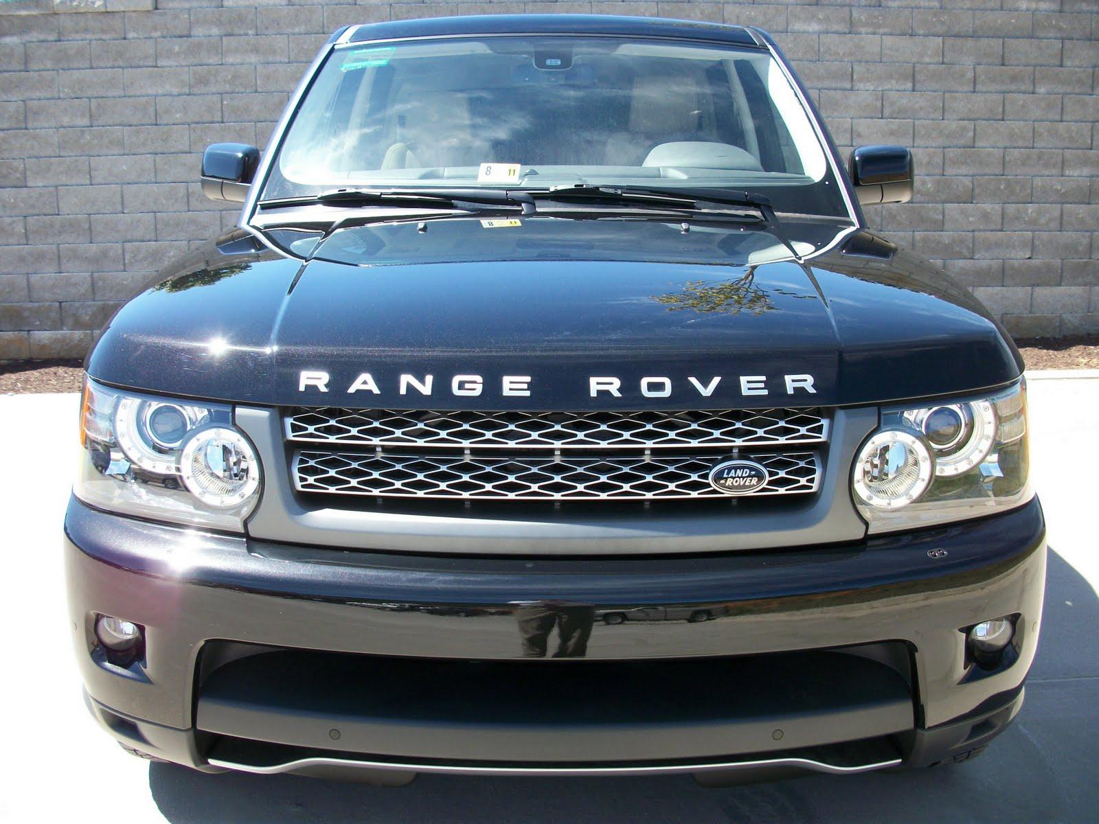 2010 land rover range rover sport supercharged i take pictures of cars. Black Bedroom Furniture Sets. Home Design Ideas