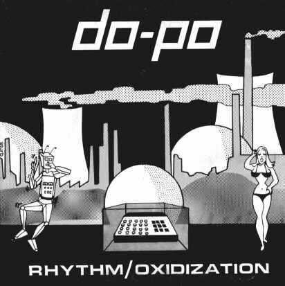 Do Po Rhythm Oxidization