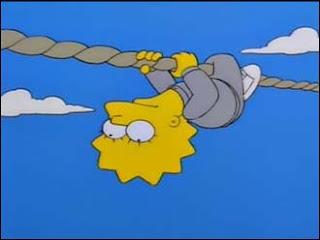 Lisa Simpson 10