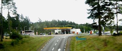 Shell Folkungagatan