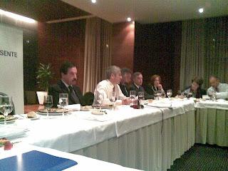 Hotel Montebelo - 29/03/2008
