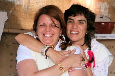 Ana e Rita