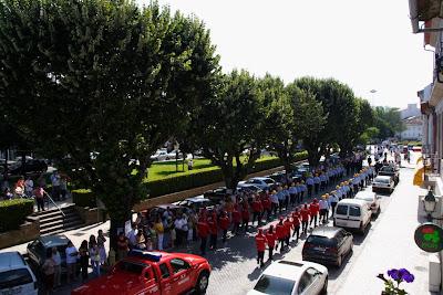 Desfile BVM 2008