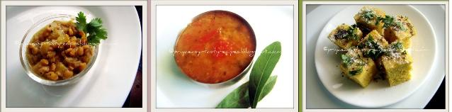 Spice Kitchen Ragini Dey Review