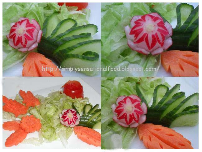 simply.food: Update on my fruit and vegetable classes.