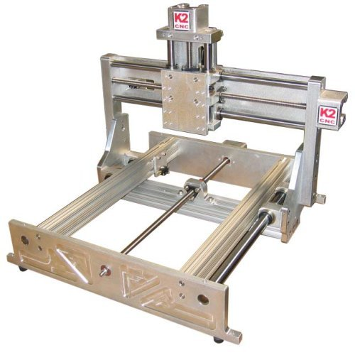 333 How To Cnc Frame Machine