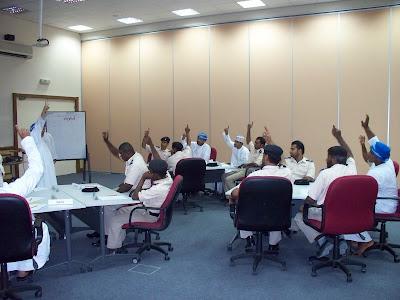 Bishtblog Anaqa Training Programme For National