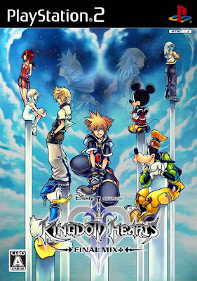 Juegos De Playstation 2 Kingdom Hearts Ii Final Mix