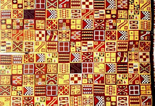 Arte Textil Inca