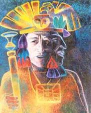 Espiritu Andino