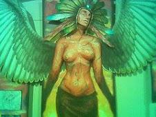 La mujer Condor