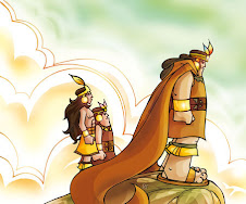 La familia de Wiracocha