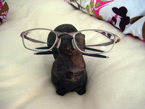 Squirrels with glasses - photo#21