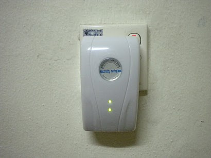 Jimat elektrik jimat elektrik for Voltan spa