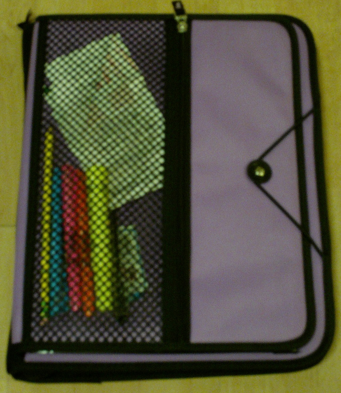 Road 2 Fabulous: How To Make A Fabulous Coupon Binder And Kit