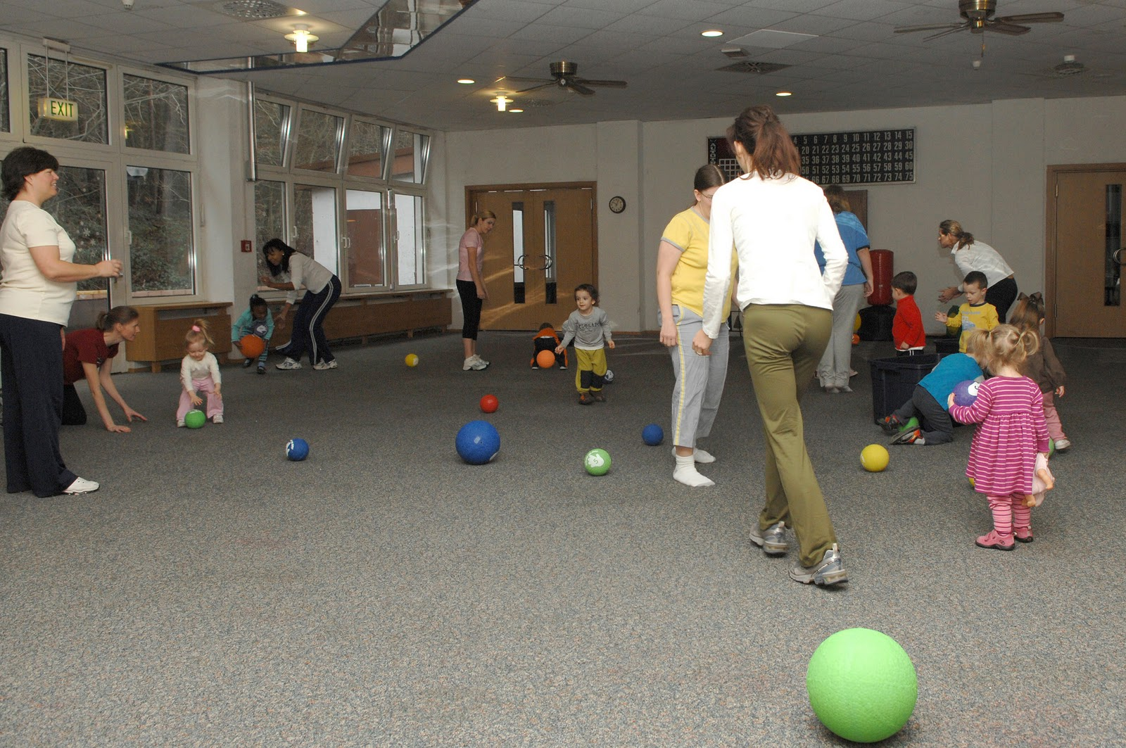 Kids Health School Physical Education Programs The