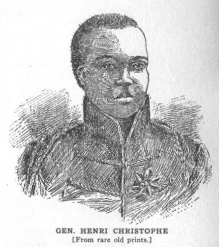 Image result for general henri christophe