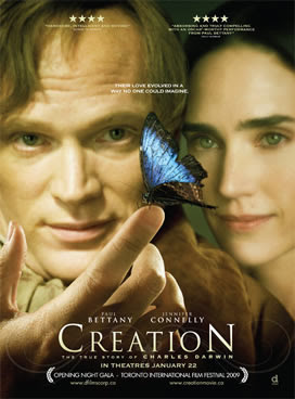 Creation le film