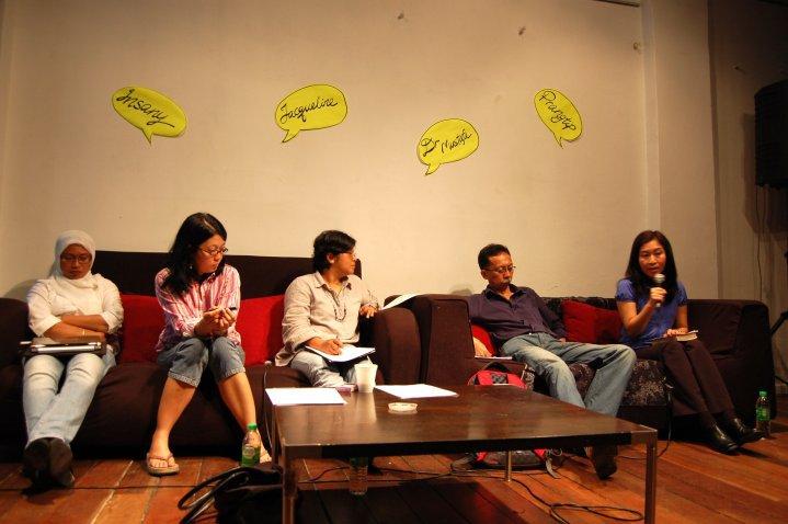 Press freedom in malaysia