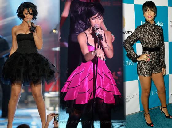 7035b623571d Rihanna loves Betsey Johnson
