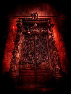 Resultado de imagem para portão do inferno