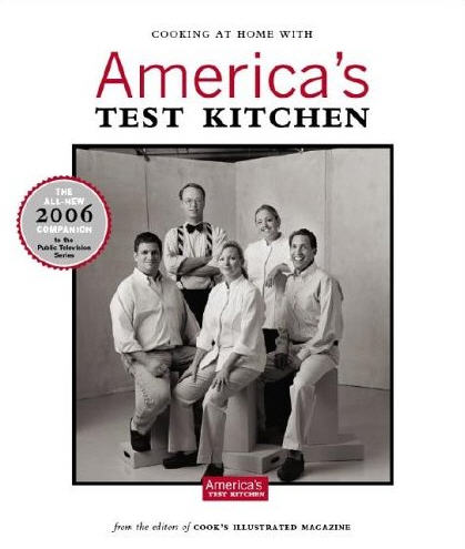 Jambalaya America S Test Kitchen Recipe